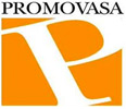 Reformas de Lujo en MadridPromovasa | Arquitectos técnicos, Reformas y Obra Nueva de Lujo en Madrid Logo