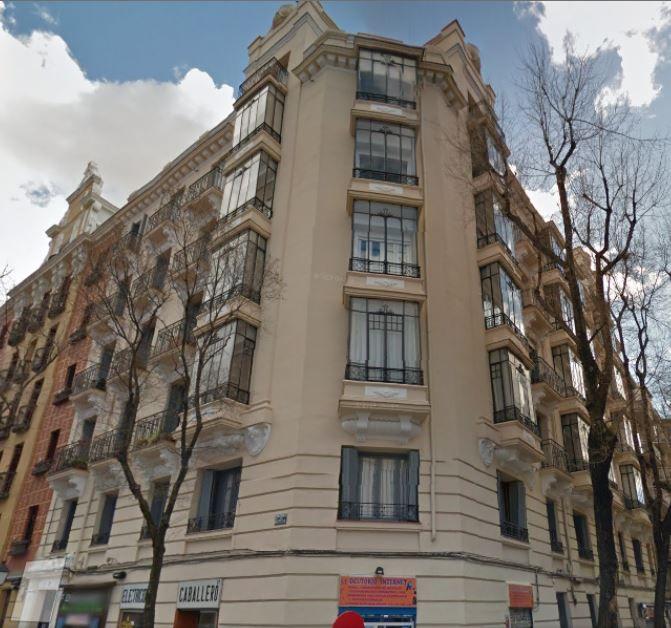 Reforma vivienda madrid latest vivienda madrid with reforma vivienda madrid perfect with - Reforma vivienda madrid ...