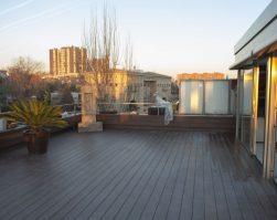 Viviendas Singulares y señoriales de Madrid