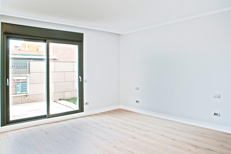 Reformas piso madrid centro av de los prunos promovasa for Pisos madrid centro