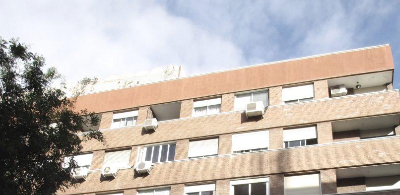 Reforma integral de vivienda Rafael Calvo